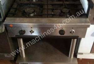 Zanussi SHC00253 Used Gas Cooktop