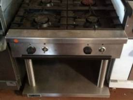 Zanussi SHC00253 Used Gas Cooktop - picture0' - Click to enlarge