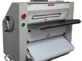 Atlas SH500 Pizza Dough Roller - Heavy Duty  ( 500 - picture0' - Click to enlarge