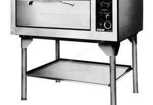 Pizza Oven Electric Single Deck